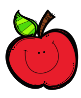 apple-happy-for-shared-reading-poem-clipart-free-clip-art-images